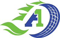 A1 Automotive & Tyre Centre Logo